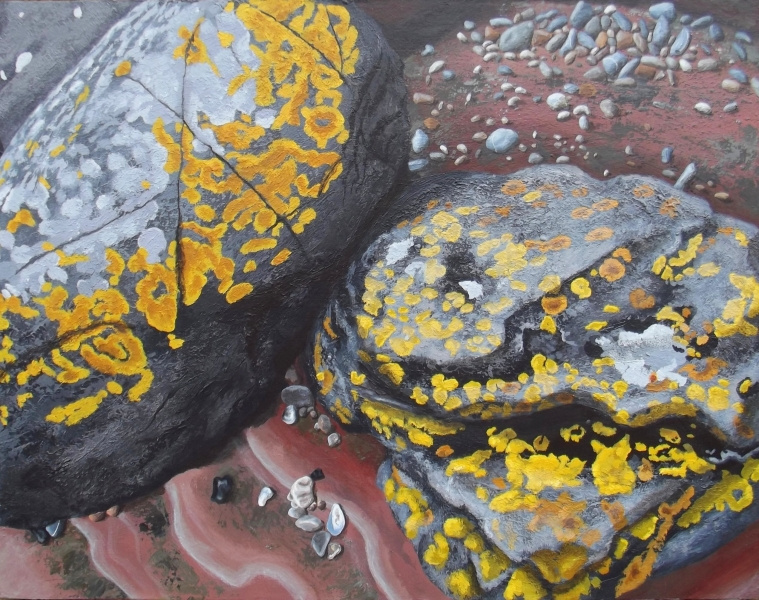 Ardmore Rocks