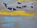 Estuary Cows
