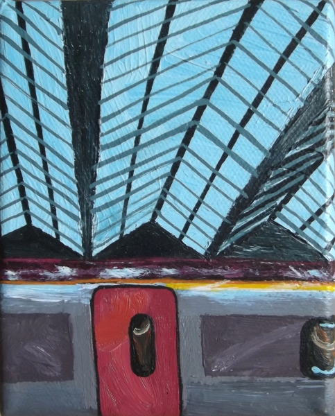 Stoke Station 1