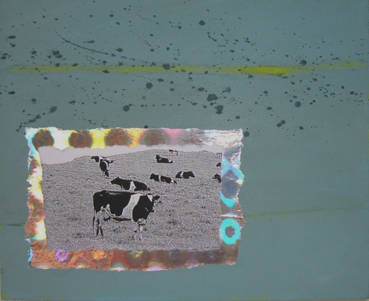 Cow Swirls